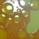 oleo-e-agua